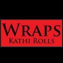 Wraps Kathi Rolls, Rajinder Nagar, New Delhi logo