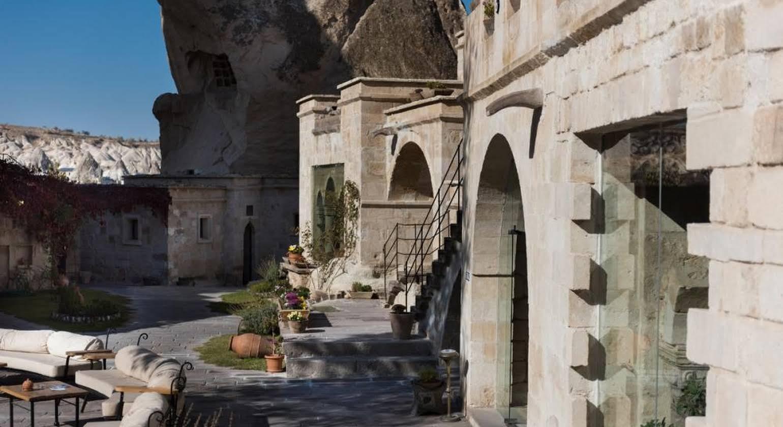 Anatolian Houses