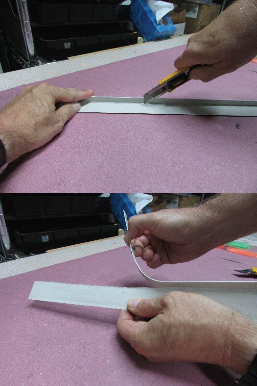 Mobius External Battery For Capcam Clip Flite Test