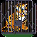 Siberian Tiger Cub Escape icon