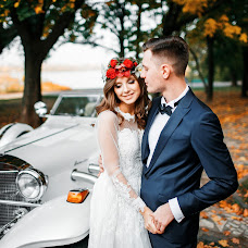 Wedding photographer Konstantin Malkov (malkovkosta). Photo of 30.09.2014