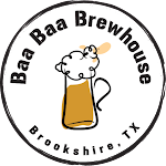 Logo for Baa Baa Brewhouse