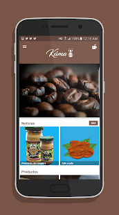 Kúma Cafe- screenshot thumbnail