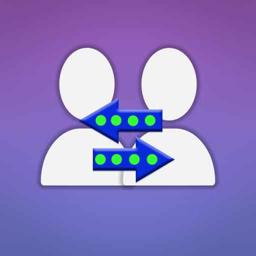Arabská seznamka app