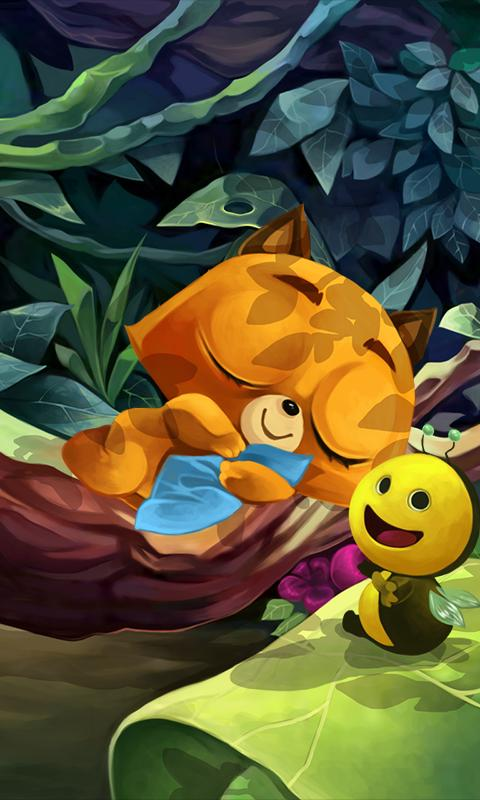 Скриншот Maki & Bee Demo