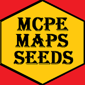 Cool Maps and Seeds MCPE