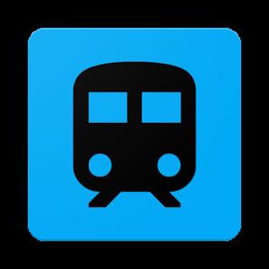 Amsterdam Metro Map App