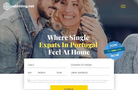 100 kostenlose Dating-Website in Portugal