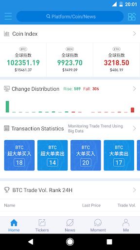 AICoin 1.5.3 screenshots 2