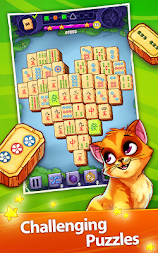 Mahjong Treasure Quest APK screenshot thumbnail 7