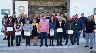 Los últimos trabajadores finalizaron su contrato el pasado 14 de marzo.