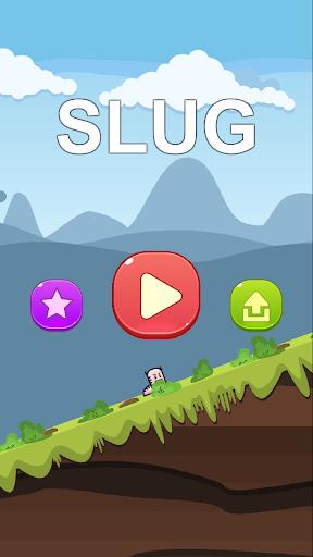 【カジュアルゲーム】 SLUG