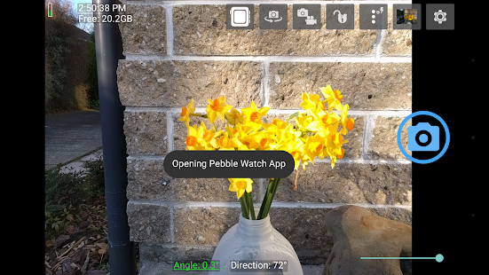 How to download OW Camera for Pebble 1.30.1 mod apk for pc