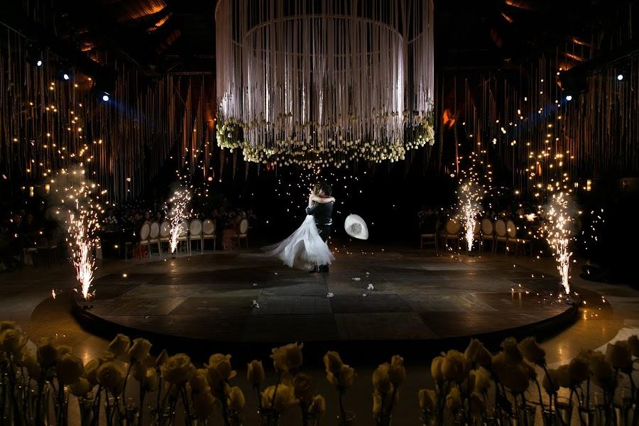 Vestuvių fotografas Gustavo Liceaga (GustavoLiceaga). Nuotrauka 04.10.2018