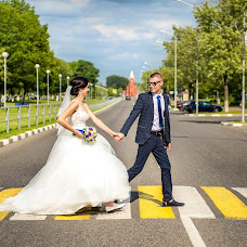 Wedding photographer Maksim Usik (zhlobin). Photo of 16.08.2017