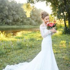 Wedding photographer Yuliya Tyukova (soulpicture). Photo of 19.08.2017