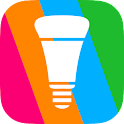 Taghue para Philips Hue (Beta) icon