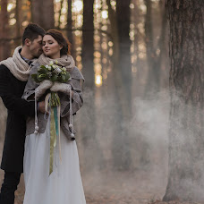 Wedding photographer Artem Glukhotorenko (Grin). Photo of 25.02.2015