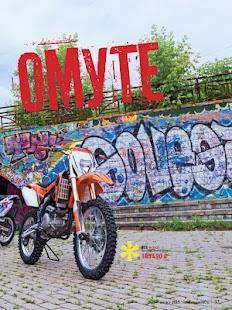 Журнал «Мото»- screenshot thumbnail
