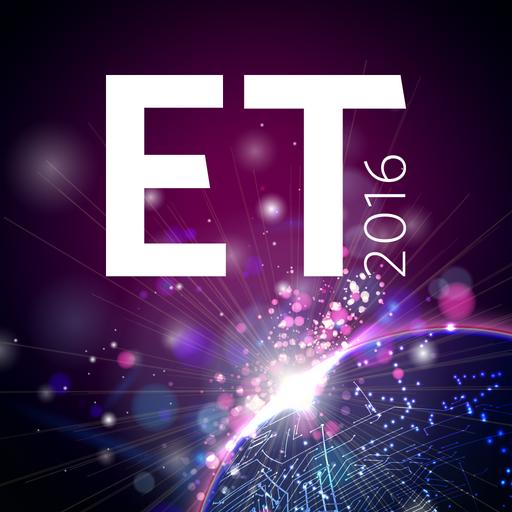 ET 2016 商業 App LOGO-硬是要APP
