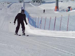 Photo: Skirennen am 31.12.2014, Ole