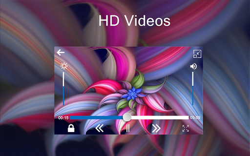 MX Music Plus Video Player ss2