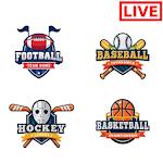 Live Streaming NFL MLB NBA NCAAF NAAF NHL And More 4.1