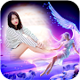 Angel Photo Frames