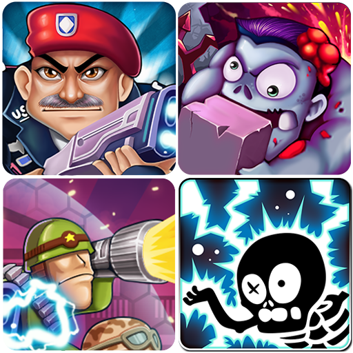 Army vs Zombies (game)