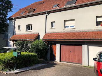 maison à Brunstatt (68)