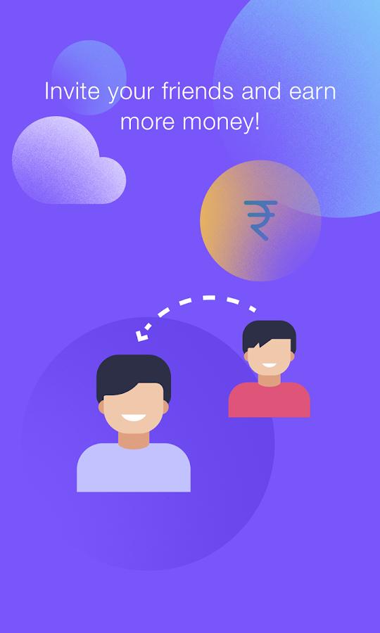 ladooo - Free Recharge App- screenshot