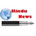 Hindu news icon