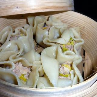 Siumai Chicken Dumplings