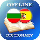 Bulgarian-Spanish Dictionary