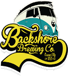 Logo for Backshore Brewing Company