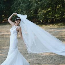 Wedding photographer Nikola Segan (nikolasegan). Photo of 26.11.2017