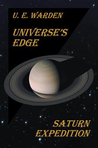 Universe's Edge
