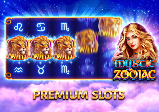Stars Casino Slots - Free Slot Machines Vegas 777 1.0.921 screenshots 9