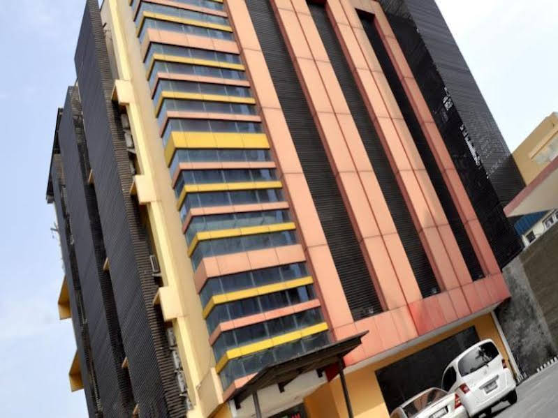 New Mirah Hotel
