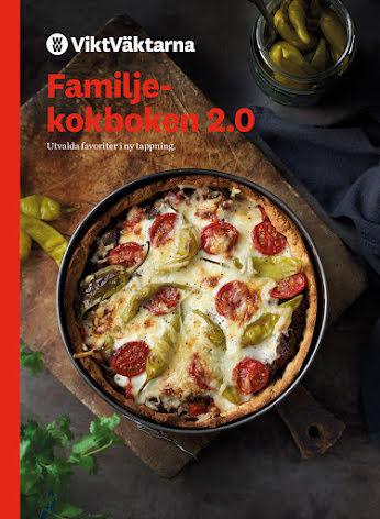 Familjekokboken 2.0