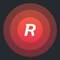 Robin - Meeting room display icon