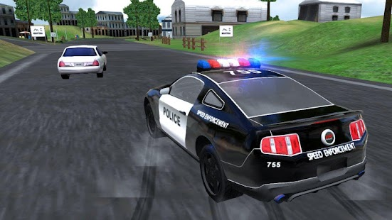 Speed Police Car Driving Vs Street Racing Cars Android Apps On - Sports cars vs police