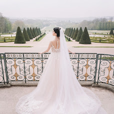 Wedding photographer Lena Kos (Pariswed). Photo of 14.05.2018