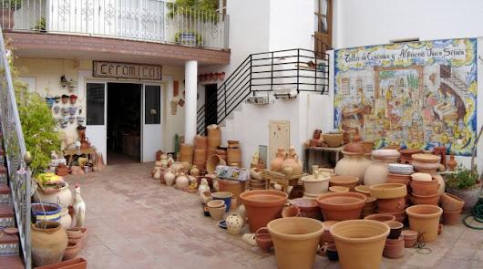 La artesanía, un legado que lleva décadas cultivándose