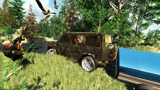 Hunting Simulator 4x4 1.14 screenshots 7