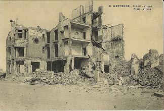 Photo: Westende Palace hotel