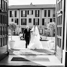 Wedding photographer Nicasio Ciaccio (nicasiociaccio). Photo of 13.05.2016