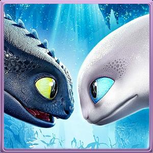Dragons: Rise of Berk 1.40.16 APK MOD