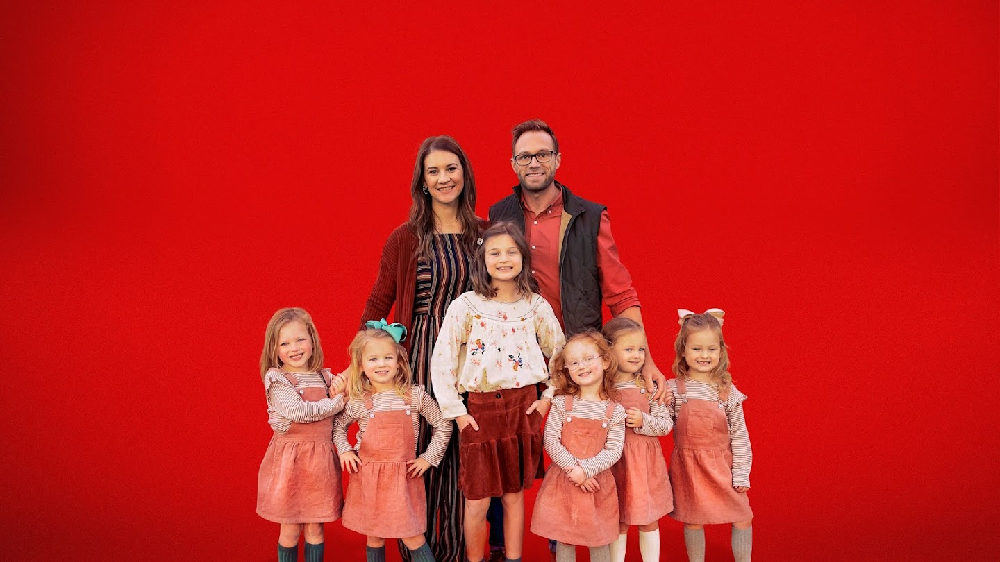 Watch Outdaughtered live