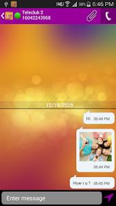 Teleclub screenshot 4